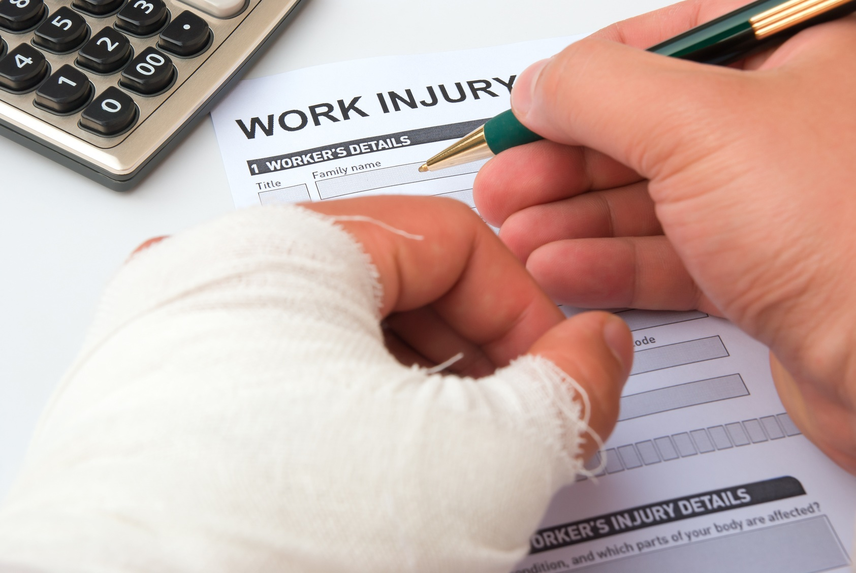 Image result for workers compensation attorney